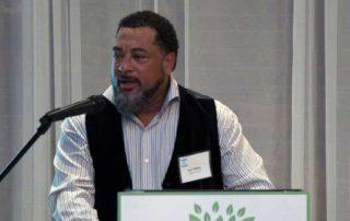 John Walker, owner of Kingdom Services Unlimited