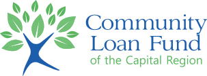 Community Loan Fund of the Capital Region Logo
