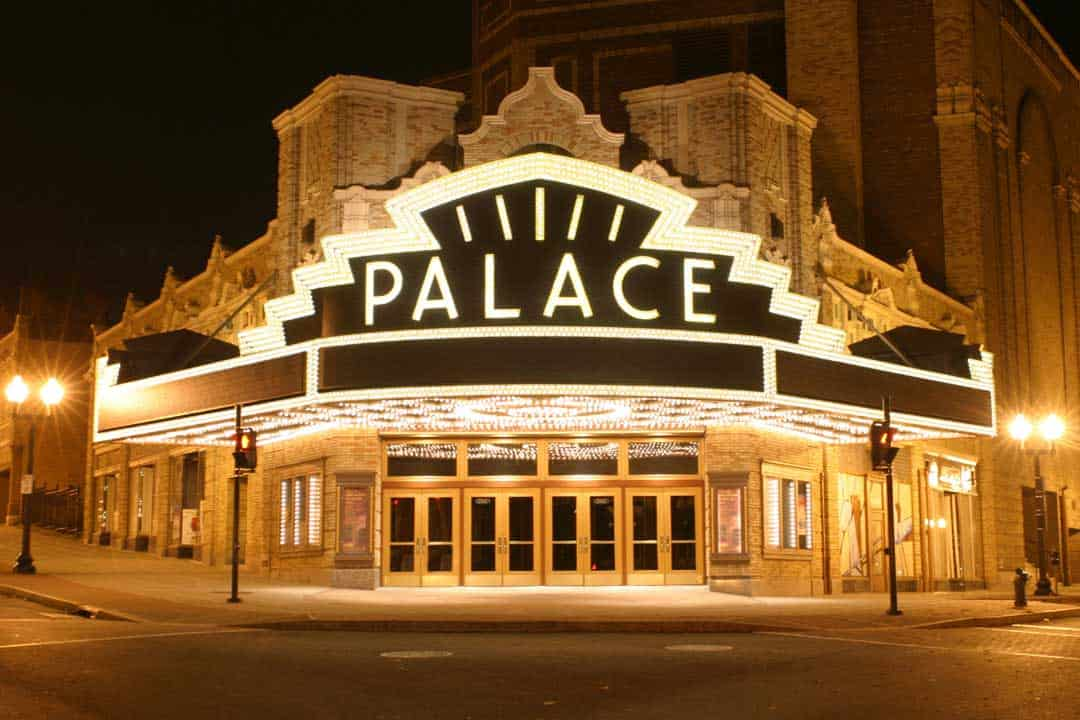 Palace Performing Arts Center