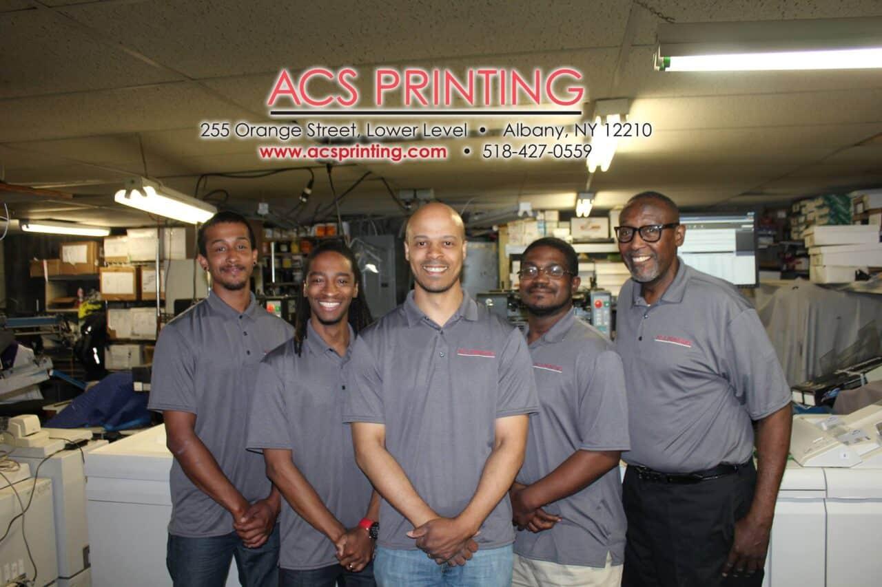 ACS Printing