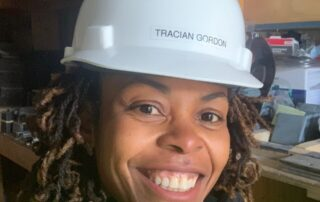 Tracian Gordon