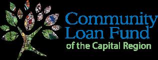 Community Loan Fund of the Capital Region Logo