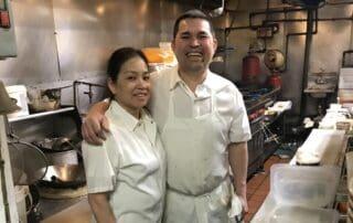 Van's Vietnamese Restaurant