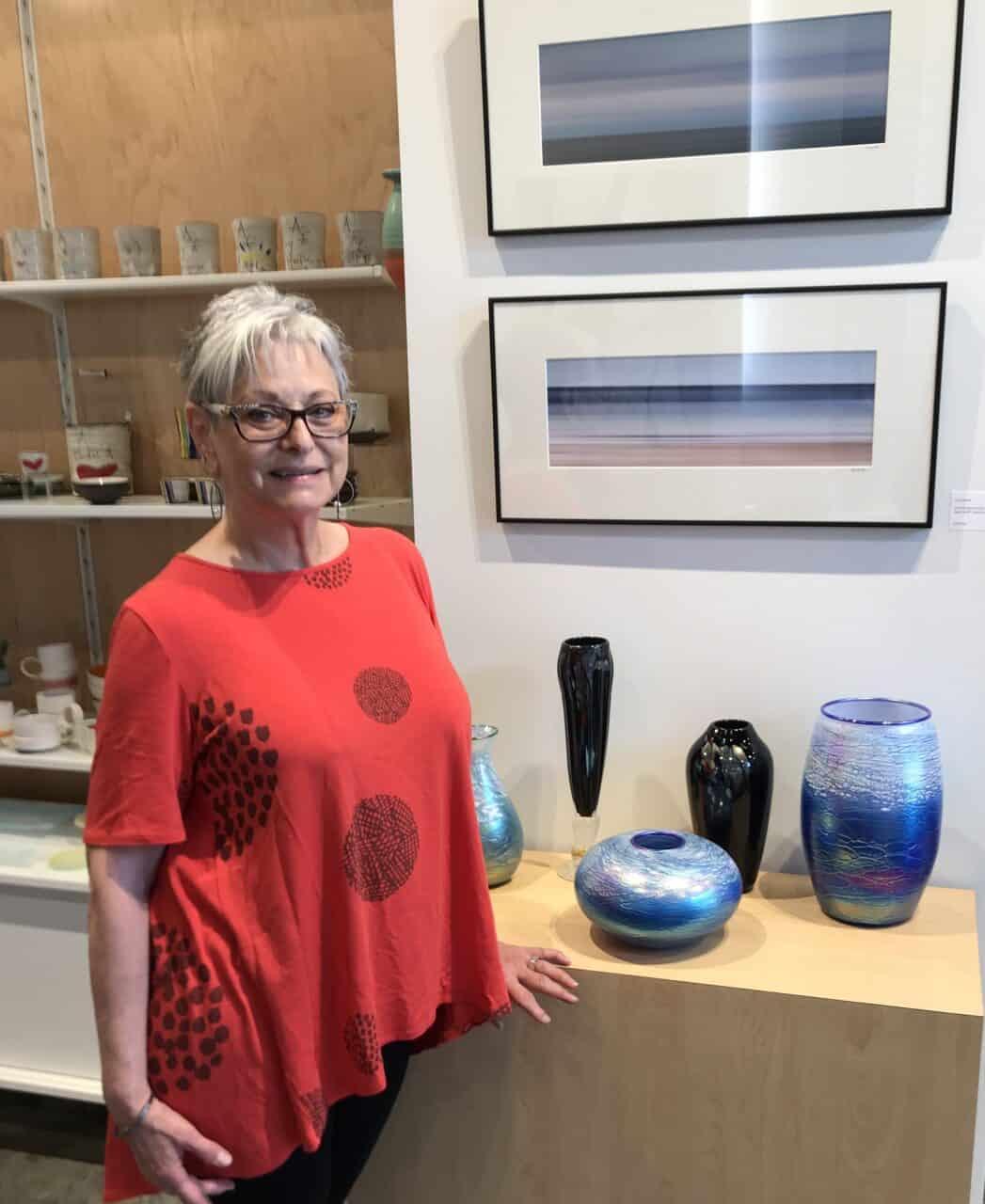 Gail Snitkoff